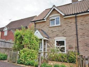 Cromwell Road, Weeting IP27 - Garden