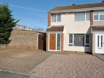 Eastnor Road, Whitchurch, Bristol Bs14
