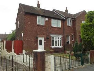 Brabazon Place, Wigan, Greater Manchester, . WN5