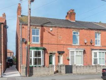 Park Street, Scunthorpe, North Lincolnshire DN15