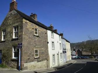 West End, Wirksworth, Derbyshire De4