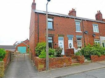 Everill Gate Lane, Barnsley, South Yorkshire S73