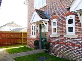 Letts Green, Woodley, Reading Rg5
