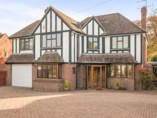 Epsom, Surrey Kt17 - Reception