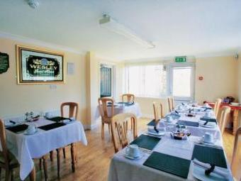 Hotel & Guest Houses DN9, Epworth, North Lincolnshire
