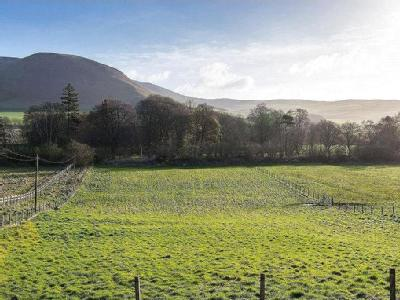 Lot 2: Land At Cairnview, Broughton, By Biggar, Peeblesshire, Scottish Borders