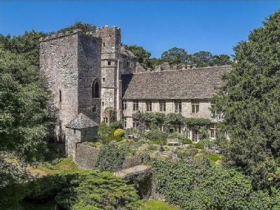 Beverston Castle Estate, Tetbury, Gloucestershire, GL8