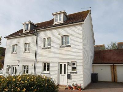 Eversleigh Rise, Whitstable , CT5