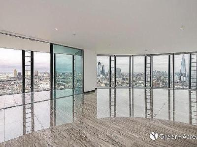 Flat for sale, London - Reception