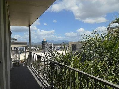 Townsville City, QLD, 4810 - Balcony