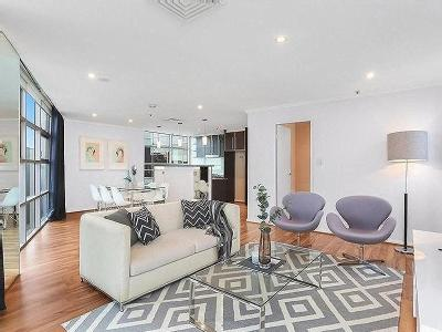 1402/93 Pacific Highway, North Sydney, NSW, 2060