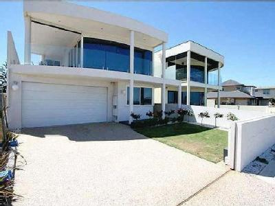 House to let Seaview Road - Balcony