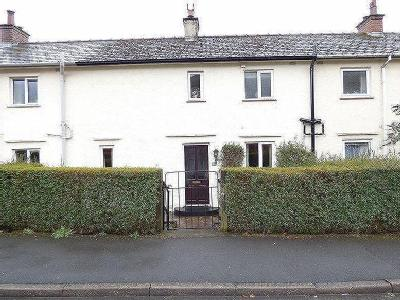 House to let, Fairholme - Unfurnished