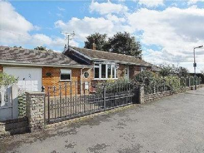 Fairview Drive, Aston, S26 - Bungalow