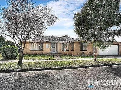 12 Cabot Drive, Epping, VIC, 3076