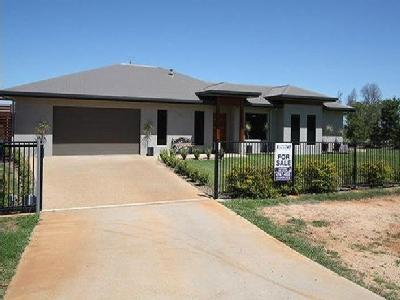 35 Estate Avenue, Charters Towers, QLD, 4820
