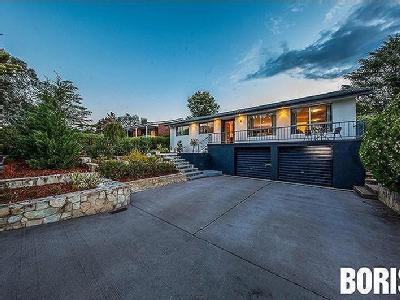 9 Dixon Drive, Duffy, ACT, 2611