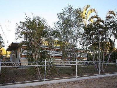 109 Stubley Street, Charters Towers, QLD, 4820