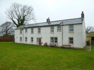 Wigton, Cumbria - Modern, Auction
