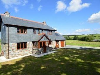 Golberdon, Callington PL17 - Detached