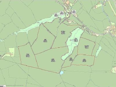 71.46 Acres Of Land Off Mill Lane, Rushton Spencer, Macclesfield, Cheshire
