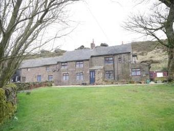 Quarnford, Buxton SK17 - Conversion