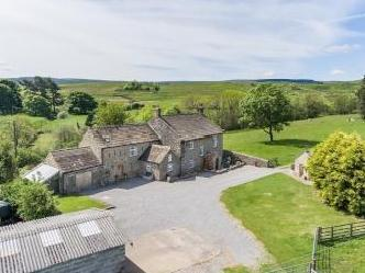 Lodge Farm, Scargill, Barnard Castle, County Durham DL12