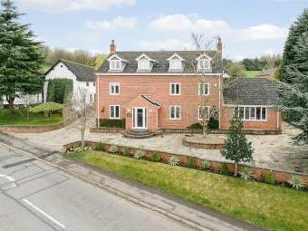 Station Hill, Swannington, Coalville LE67
