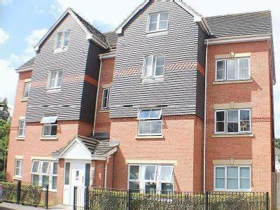 Fawn Crescent, Hedge End, SO30