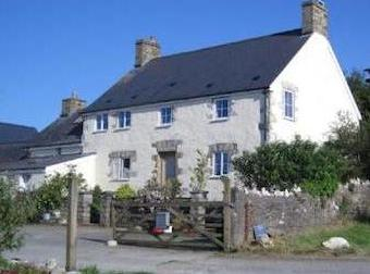 Ffrwdwenith Isaf And Holiday Cottages, Near Cardigan Sa43