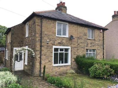 Fell Lane, Keighley , BD22 - Garden