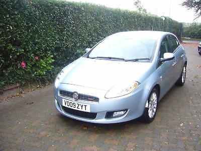 35b9a5463ac Used Fiat Bravo cars for sale in The UK - Nestoria Cars