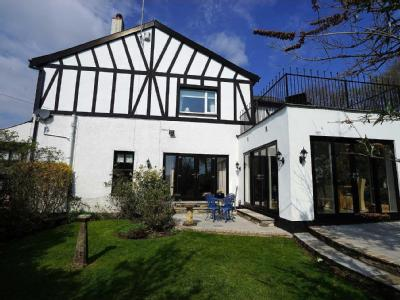 House for sale, Firs Cottage - Garden