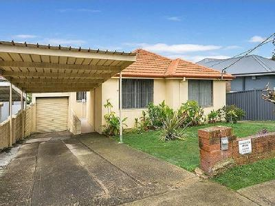 Dudley Street, Pagewood - Air Con