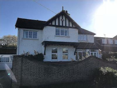 Fitzroy Avenue,  Broadstairs , CT10