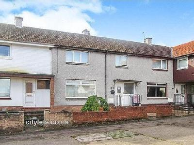 Ryan Road, Glenrothes, Fife, Ky6
