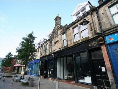 Main St, Kilsyth, North Lanarkshire, G65