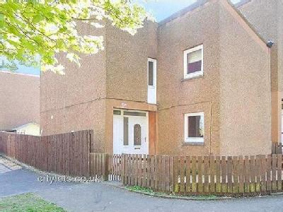 Claymore Drive, Glenrothes, Fife, KY7