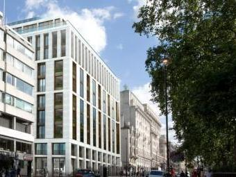 The Clarges, 82-84 Piccadilly, Mayfair W1J