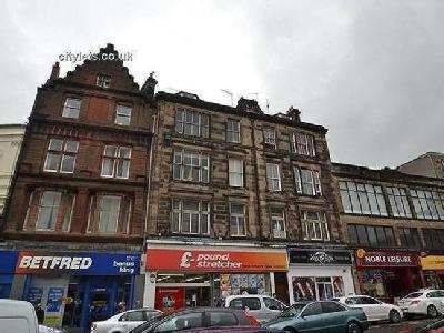 Murray Place, Stirling Town, Stirling, FK8