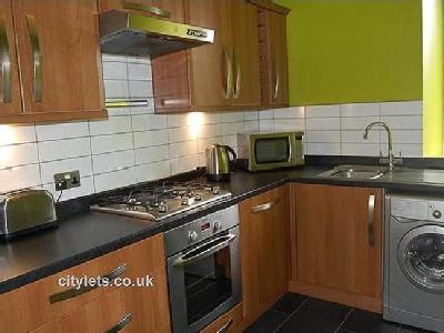 Abbey Place, Torry, Aberdeen, AB11
