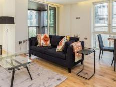 Elizabeth Court SW1P - Apartment