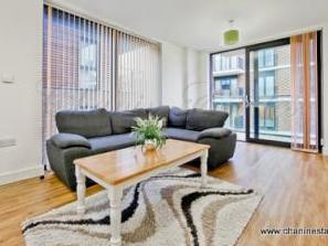 Green Street, London E13 - Apartment