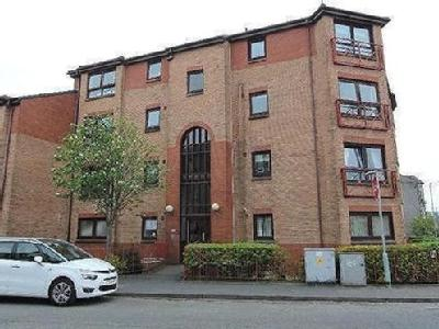 Round Riding Road, Dumbarton, West Dunbartonshire, G82