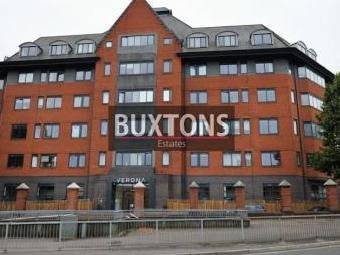 Verona Apartments, 50 Wellington Street, Slough, Berkshire. SL1