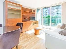 Eustace Building, Two Bedroom, Chelsea Bridge Wharf SW11