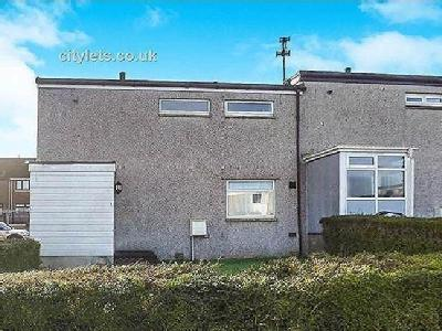 Clyde Court, Glenrothes, Fife, KY6