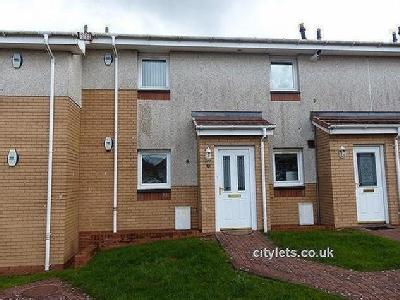 Heatherbell Court, Harthill, North Lanarkshire, ML7