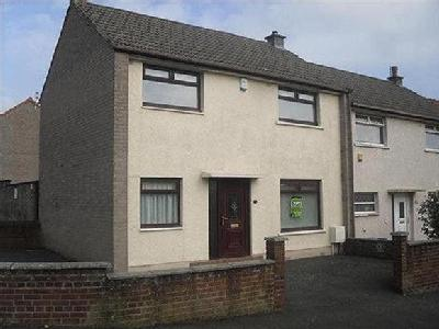 Wheatley Road, Stevenston, North Ayrshire, KA20