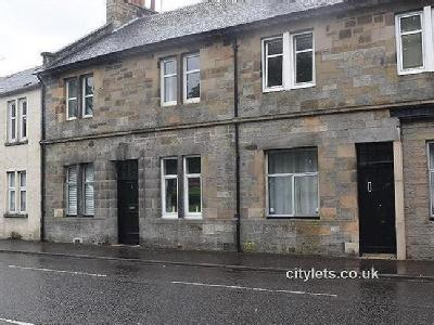 Borestone Crescent, Stirling Town, Stirling, FK7